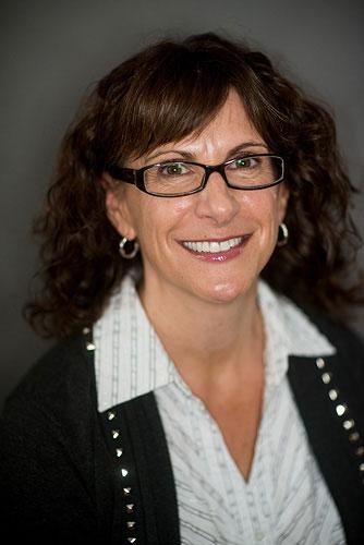 Kelly Petrunka