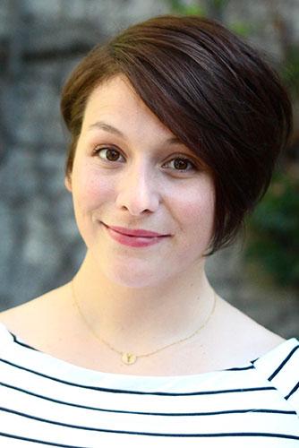 Krista Stephenson
