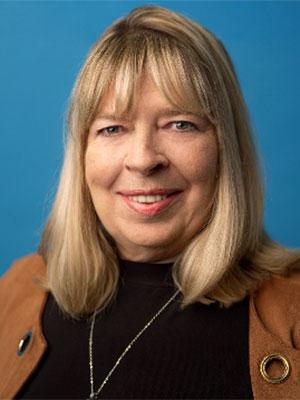 Martine Hébert, Ph.D.